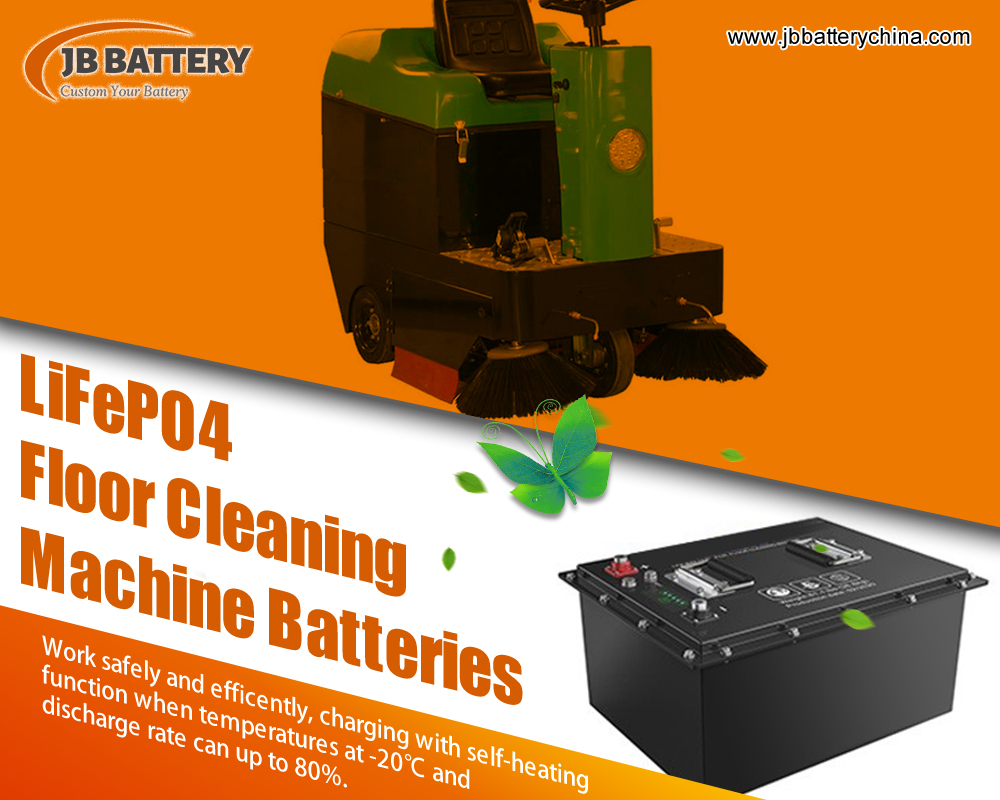 China Lithium Ion Battery Factory (29)