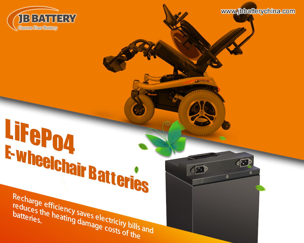 What Are Lithium Iron Phosphate Battery (LiFePO4) Used For?