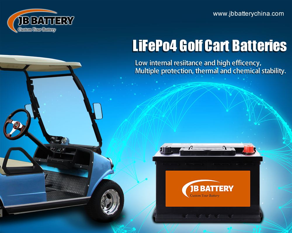 How Do I Know If A 48v 200ah Customized Lithium Ion Golf Cart Battery Pack Is Bad?