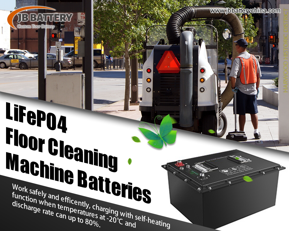 An Overview Of Lithium-ion Batteries From Custom Lithium Ion Battery Pack Manufacturer