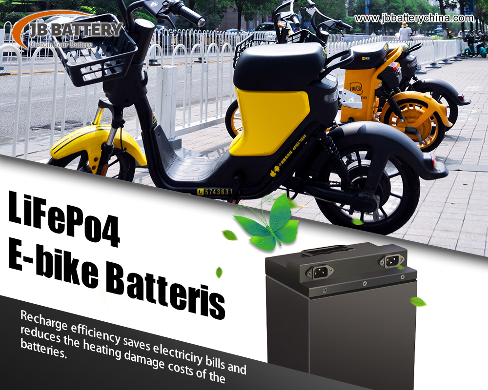 China Lithium Ion Battery Factory (34)