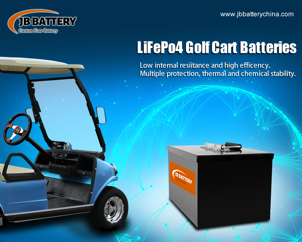 Can 24V 50AH Custom Made Lithium Ion Battery Pack Work In Golf Carts Or Electric Vehicles?